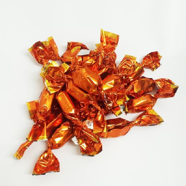 Bomboane de craciun cu cacao si rom VRAC 100g