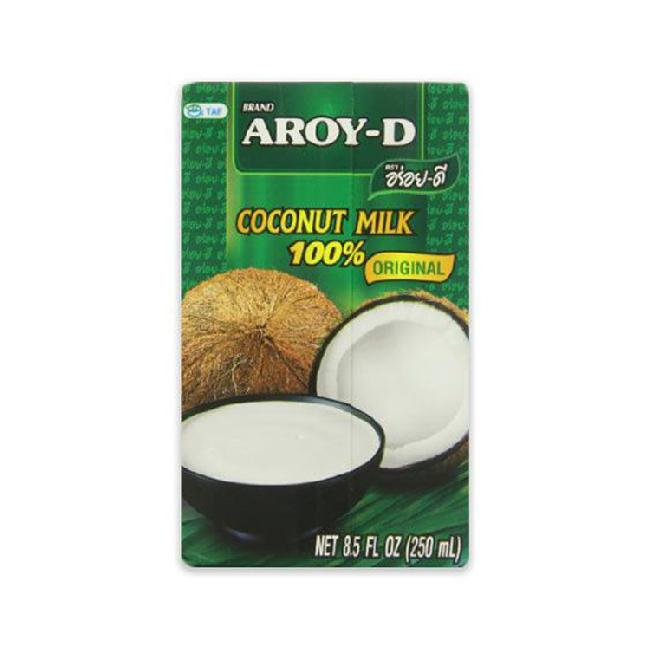 Lapte de cocos Aroyd 250ml