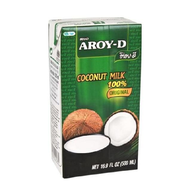 Lapte de cocos Aroyd 500ml