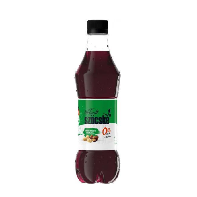 Racoritoare Cola cu indulcitor 500ml