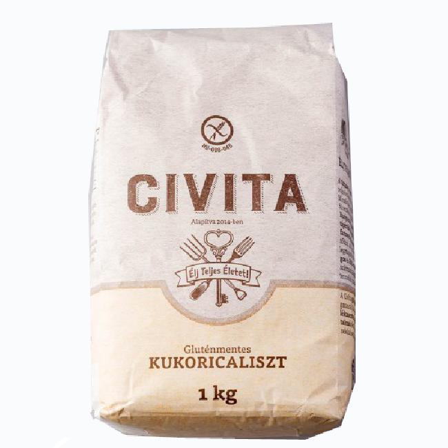 Faina de porumb CIVITA 1 kg