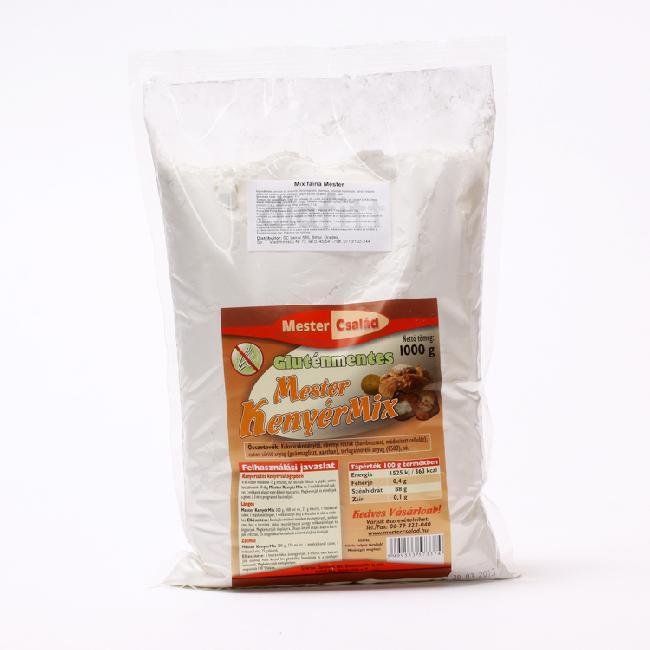 M.Mix pentru paine Mester 1kg
