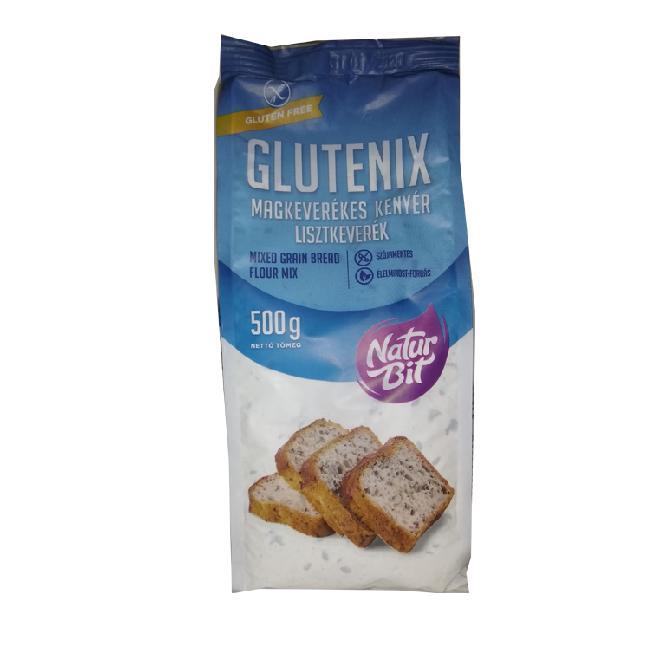 Glutenix amestec faina cu seminte 500g