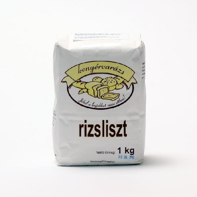 Kenyervarazs Faina de orez 1kg