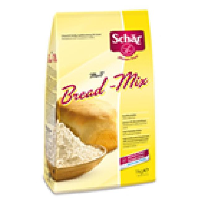 Schar Bread Mix B 1kg Faina fara gluten pentru paine