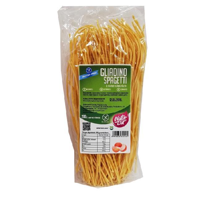 Gliadino Spaghete 200g