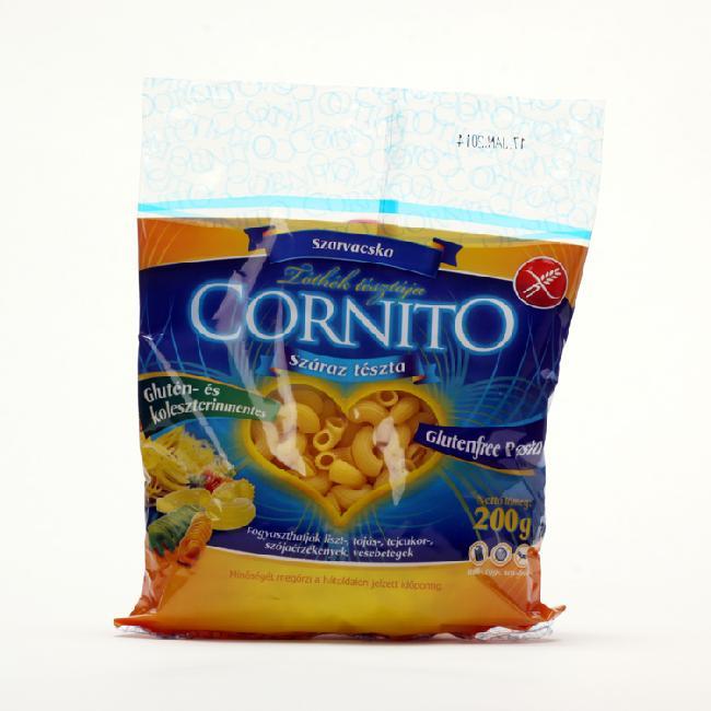 Cornito paste  macaroane 200g