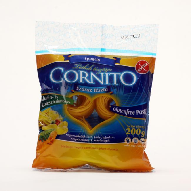 Cornito paste  spaghete 200g