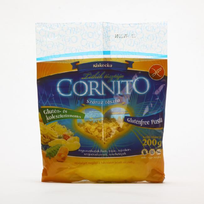 Cornito paste  patrat mic 200g