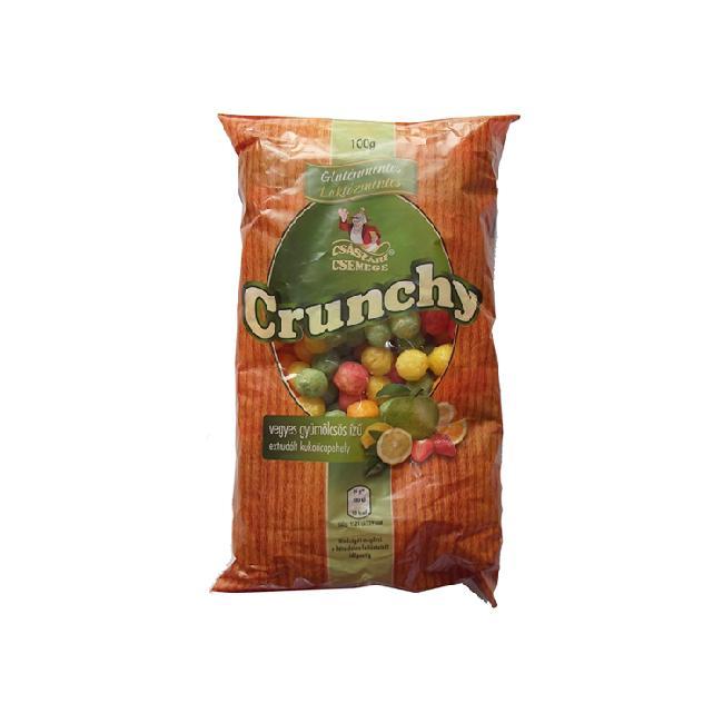 Csaszari Csemege pufuleti bilute cu fructe 100g