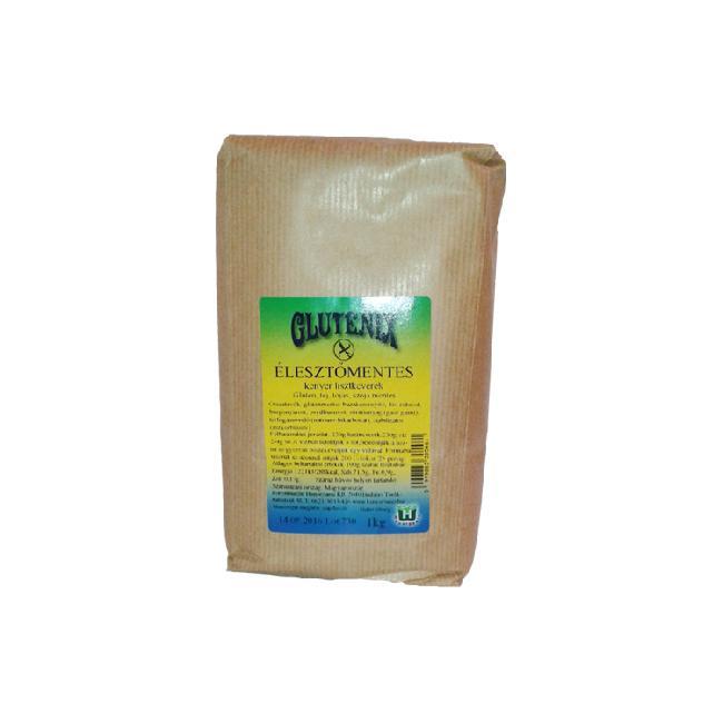 Glutenix Mix faina fara gluten, fara drojdie 1 Kg