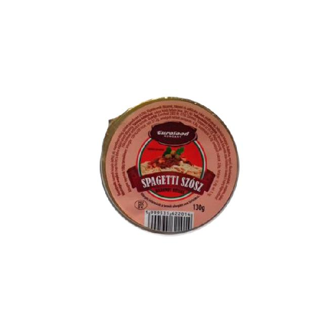 Eurofood Sos pentru spagete fara gluten 130g