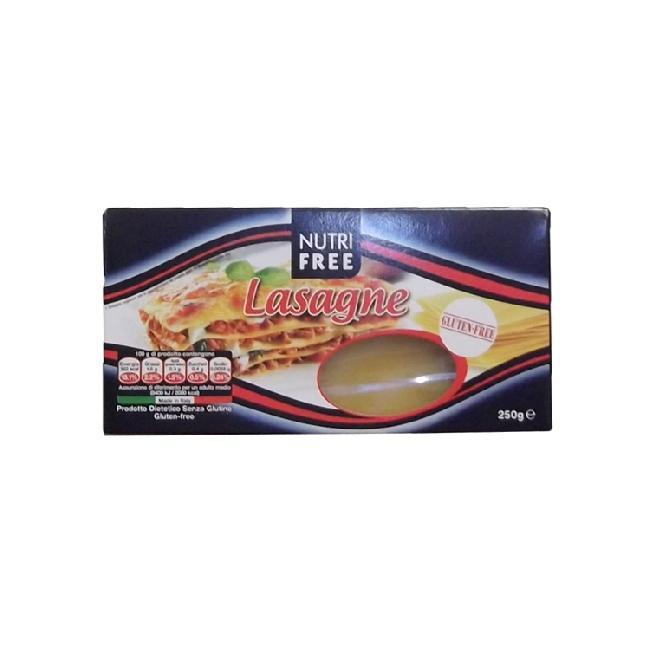 NUTRIFREE Paste fainoase Lasagne 250g