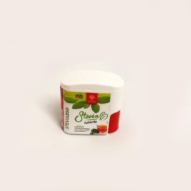 Tablete Stevia ALMITAS 100 buc