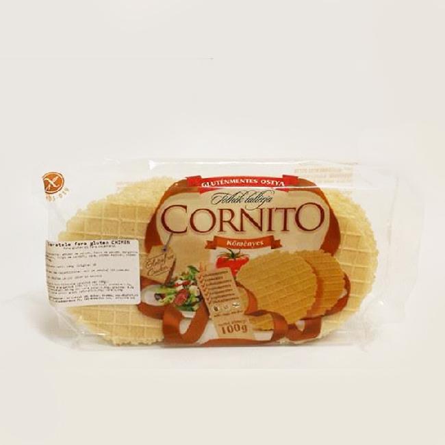 Cornito Saratele Chimen 100g