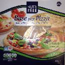 NUTRIFREE Blat Pizza 200g